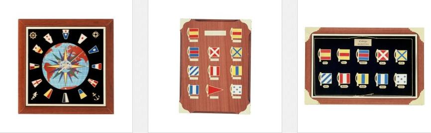 Deco Nautica Merino22