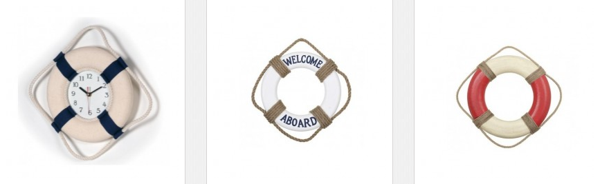Deco Nautica Merino9