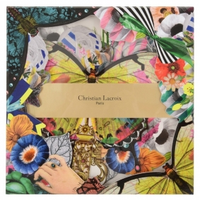 Textiles by Christian Lacroix