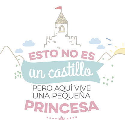 Princesas y príncipes