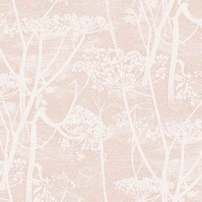ICONS: COW PARSLEY
