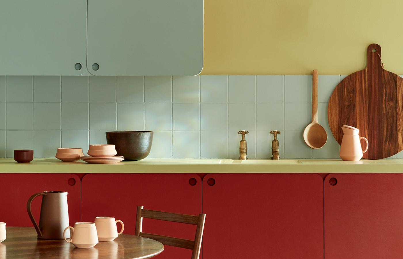 Pinturas Little Greene
