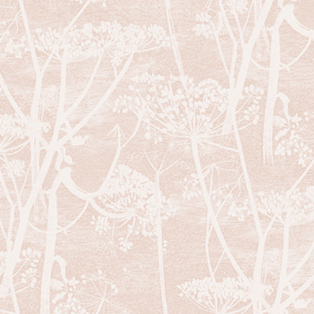 ICONS: COW PARSLEY (Ballet Slipper)