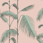 ICONS:PALM LEAVES
