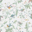 ICONS: HUMMINGBIRDS (Pastel)